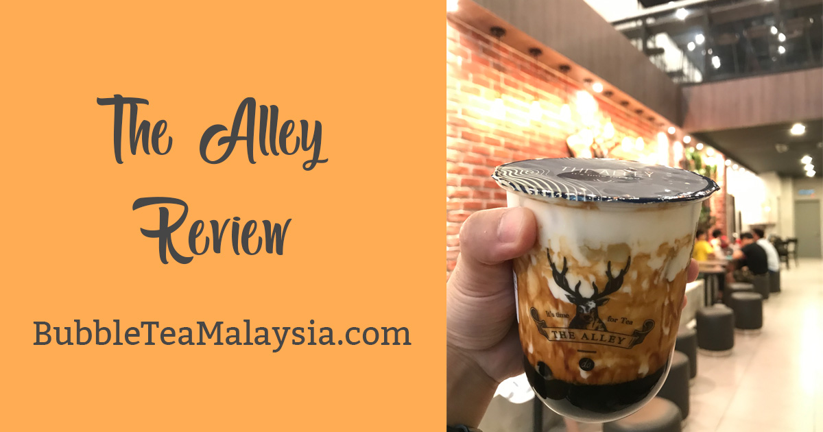 The Alley Malaysia Review